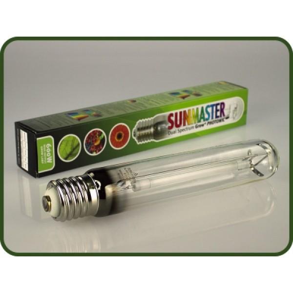 Лампа ДНАТ Sunmaster 600W