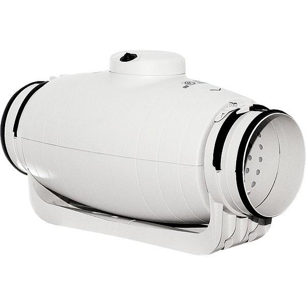 Вентилятор канальный TD 800/200  Silent (Soler & Palau)