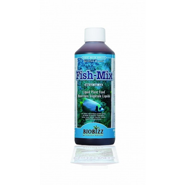 Fish-Mix BioBizz 500 ml