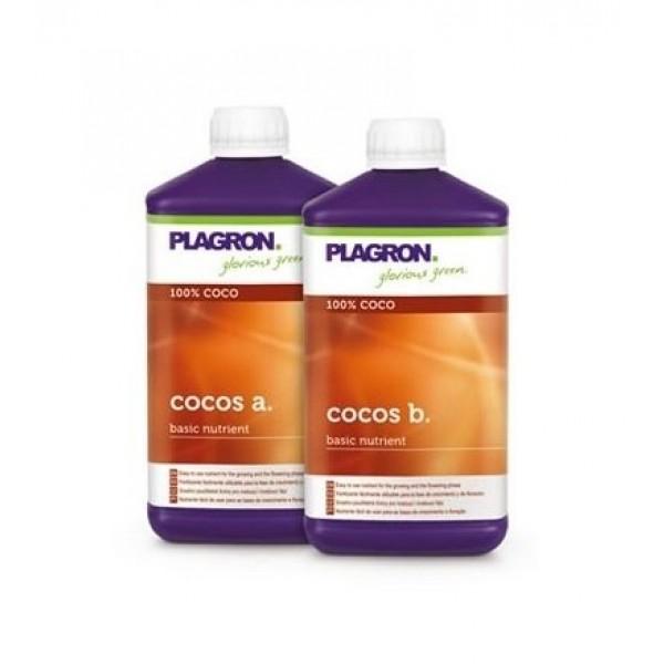 Plagron Coco A+B 1 L