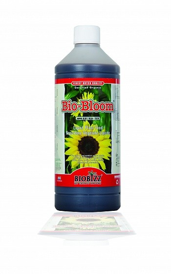 Bio-Bloom BioBizz 1L