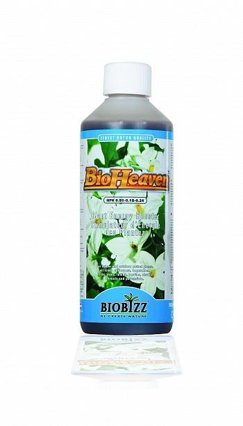 BioHeaven BioBizz 500 ml