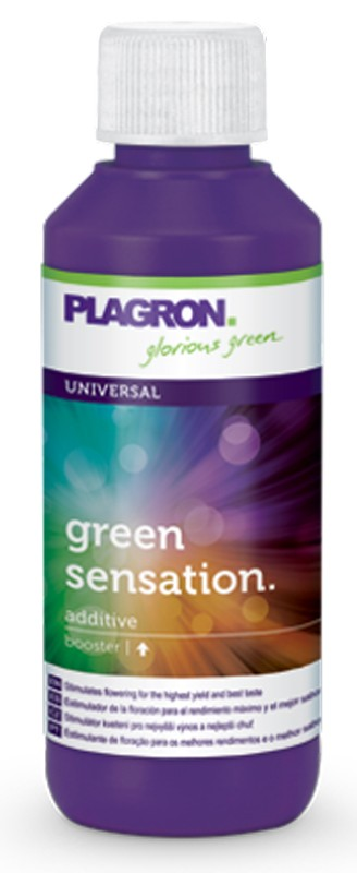 Green sensation 50 ml