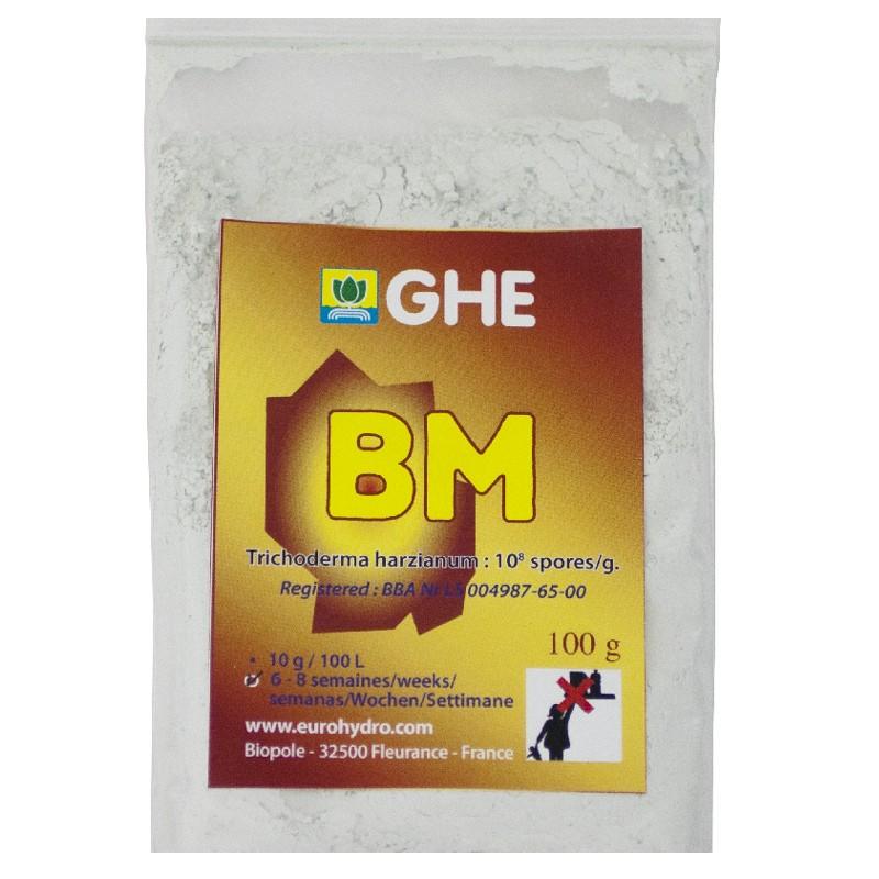 Bioponic Mix 50G GHE