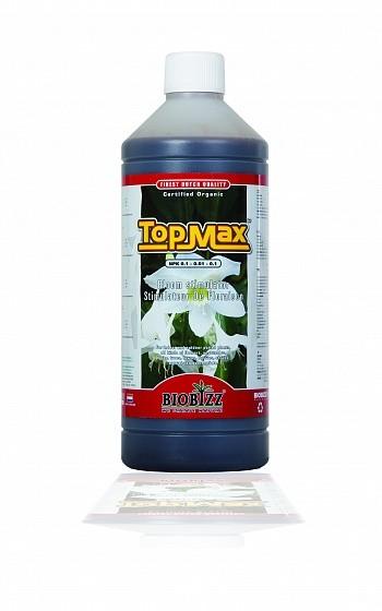 TopMax BioBizz 1L