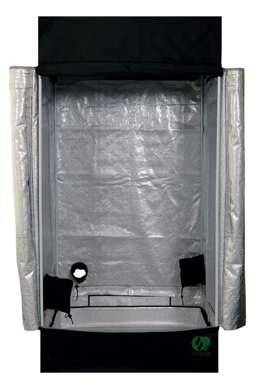 Homebox L 100x100x200 white